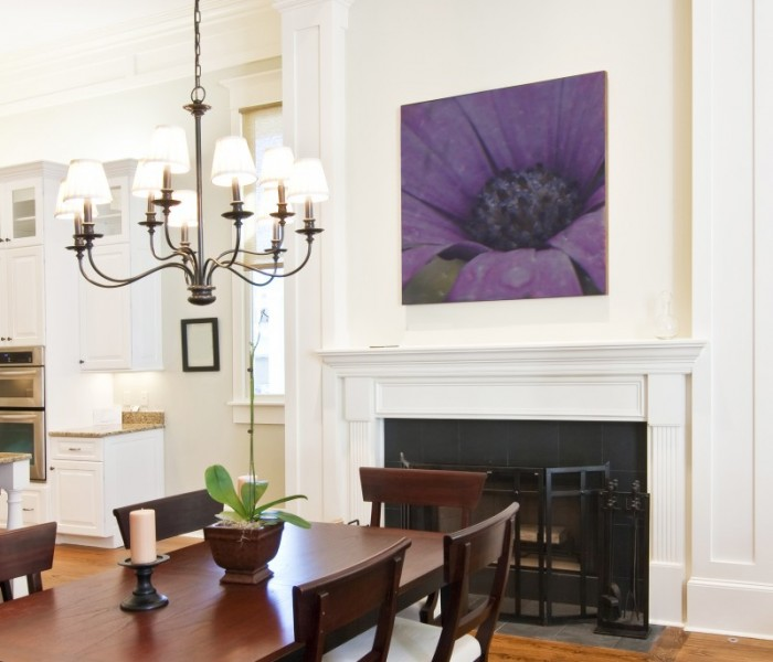 Molding & Trim: Finding the Right Color