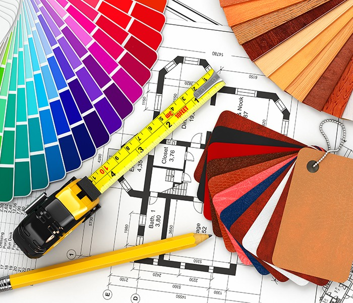 Hiring an Interior Designer: How to Work with a Decorating Pro