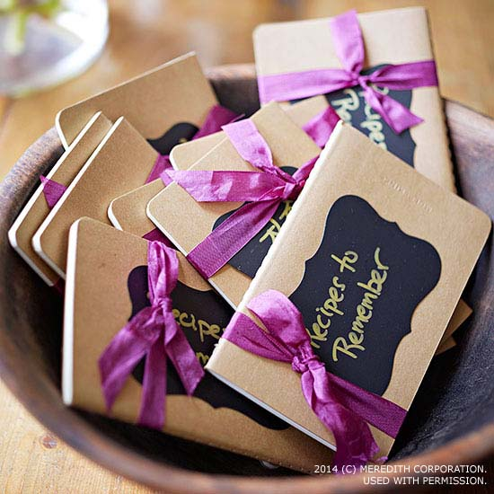 Adult birthday favor party