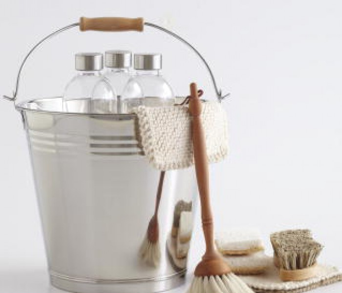 Home Tour Prep: Removing Kids' Stains