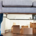 Do-It-Yourself Move: A Survival Guide