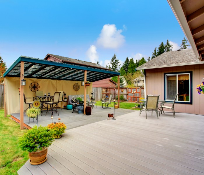Ask a Pro Q&A: Affordable Backyard Decorating Tips
