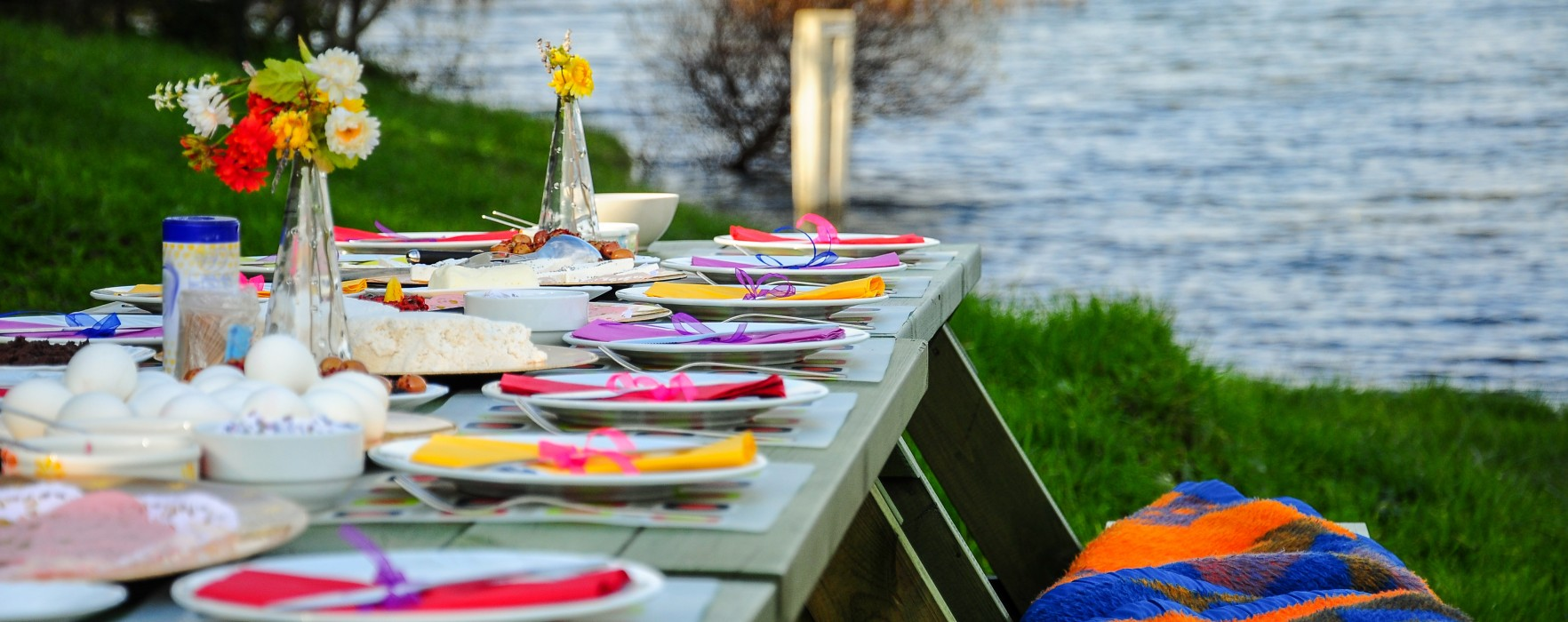 Party Time Easy Outdoor Entertaining Tips Ideas