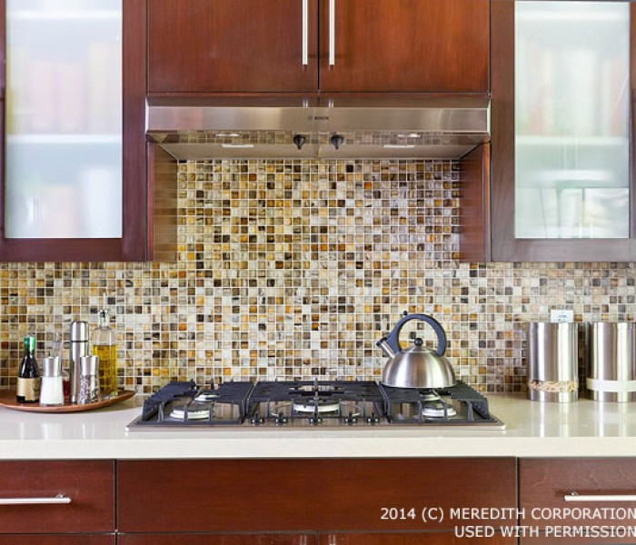 Family Kitchen Design: Form & Function