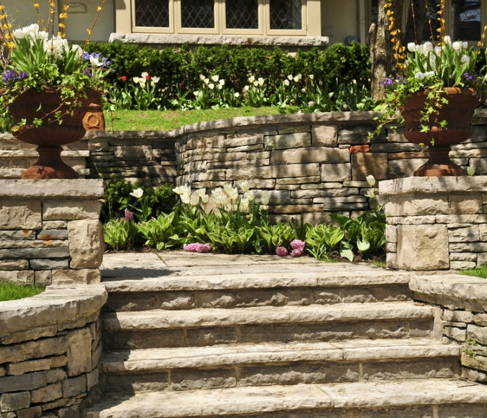 Ask a Pro Q&A: Sloped Yard Solution