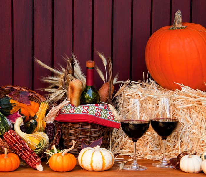 Five Party Themes for Fall