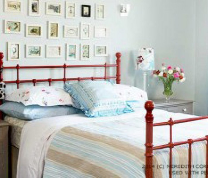 Small Bedroom Decorating: How-Tos, Tips, & Tricks