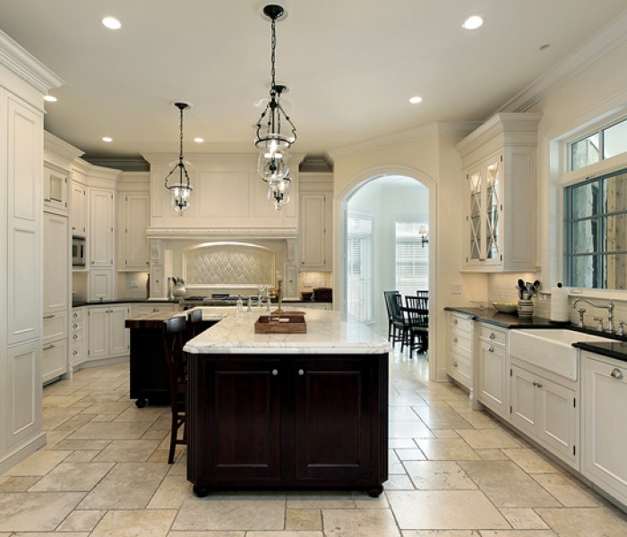 Ask a Pro Q&A: Treating Dirty Grout