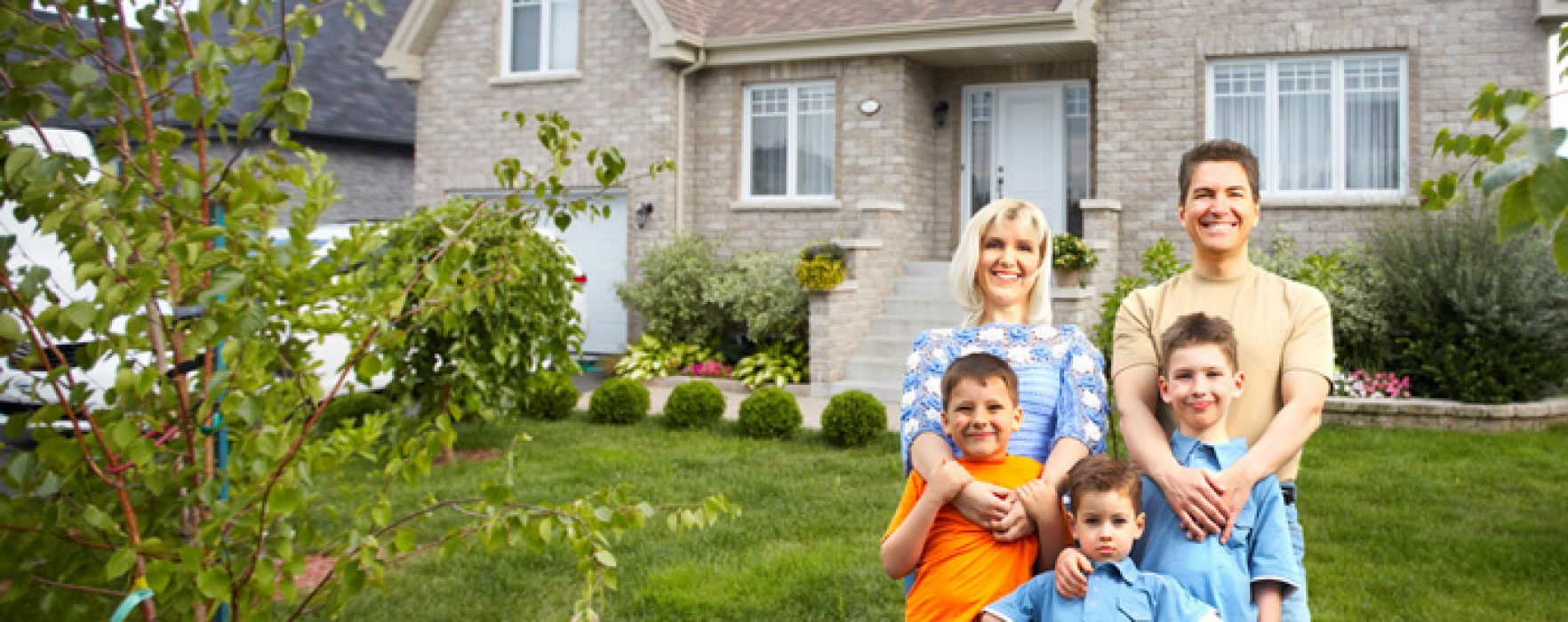 Closing on a Home Purchase