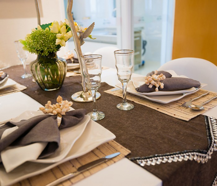 Ask a Pro Q&A: Dinner Table Dress-Up