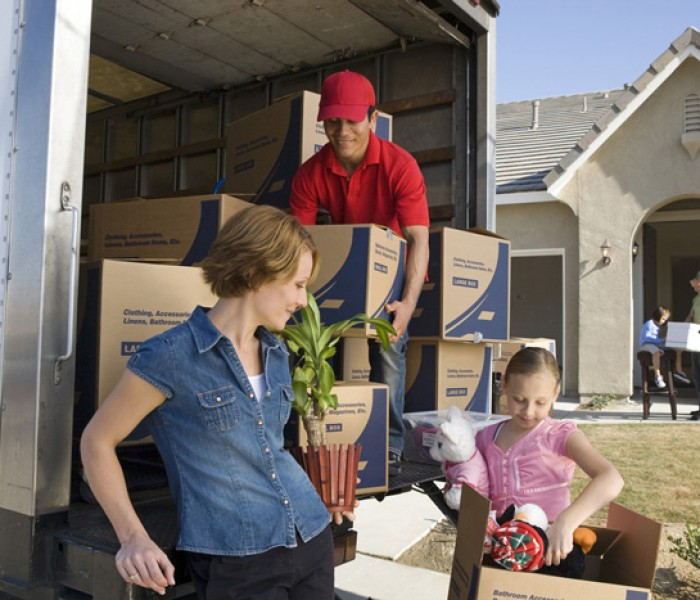Which Type of Moving Service is Right for Your Move?