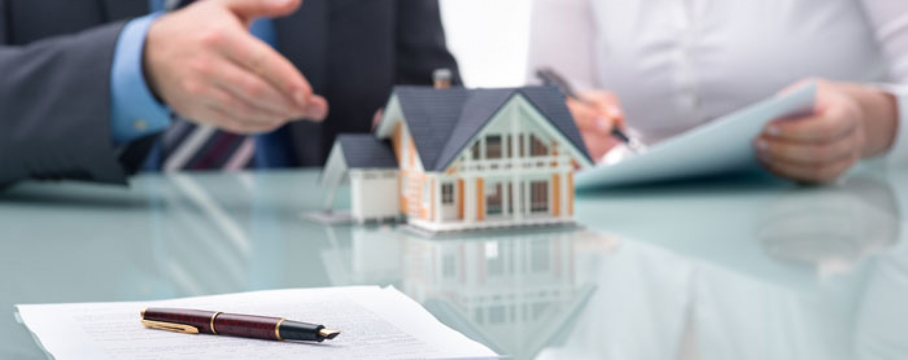 Making an Offer on a House in a Seller's Market
