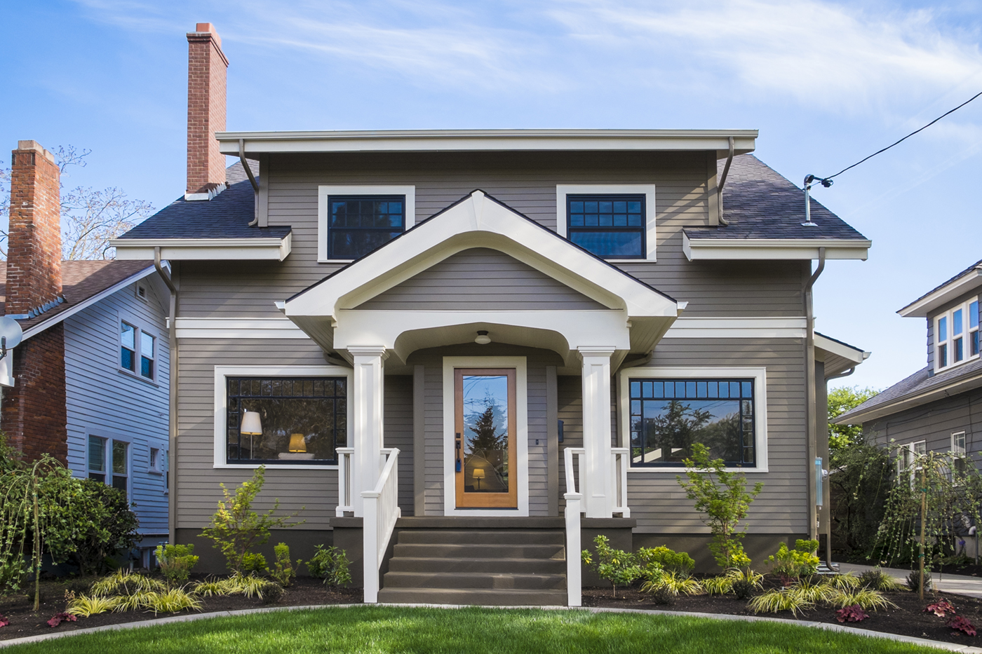 American Bungalow House Plans Ask A Pro Q Amp A Buying An Older Home Better Homes And