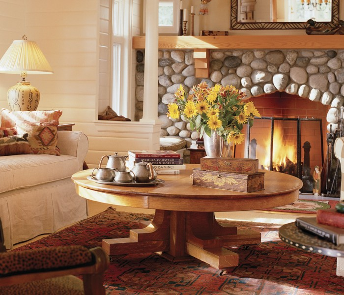 Tips & Ideas for Creating Romance in Your Home