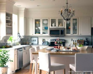 the heart of the home your kitchen
