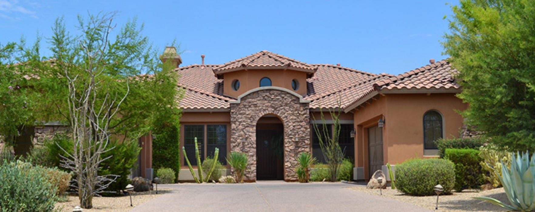 New Home For Sale In Sedona Az