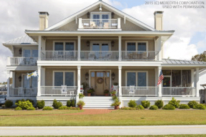 Boost Your Curb Appeal: Best Exterior Color Schemes | Better Homes ...