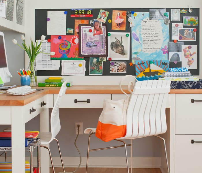 Your Family Home: Keeping Everything Organized