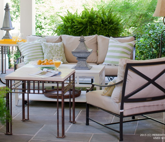 Create the Perfect Porch: Inspiration & Ideas