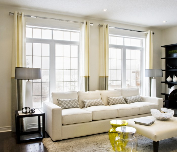 The New Neutral: Making Your Home Inviting for Prospective Buyers
