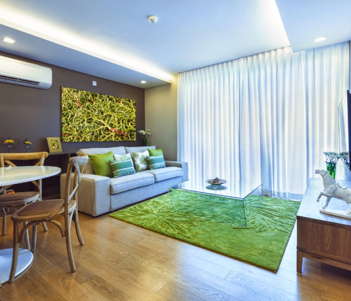 Inexpensive Ways to Make Your Home Green