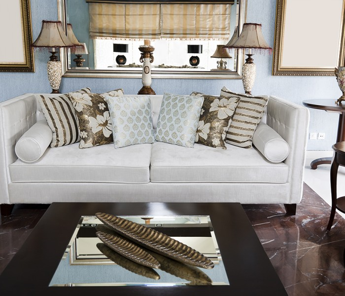 Choosing & Using Upholstery Fabric In Your Home