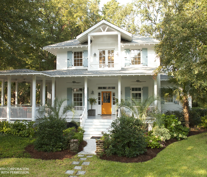Makeover Your Home's Exterior: Fast Weekend Fixes