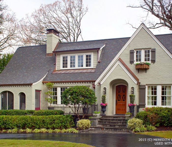 Boost Your Curb Appeal: Best Exterior Color Schemes
