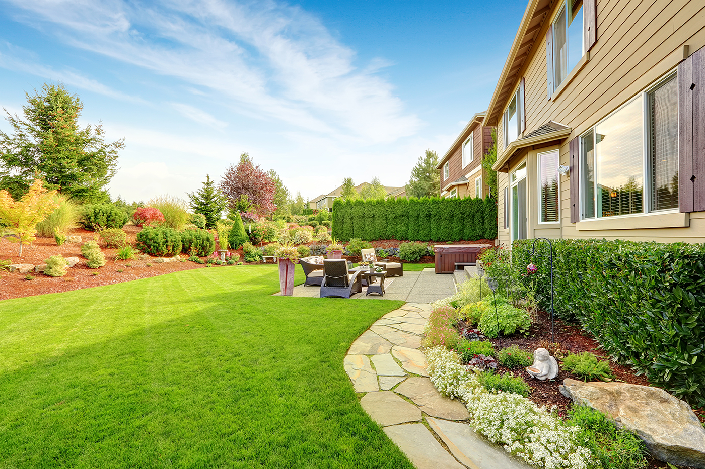 Ask A Pro Q A Getting Started With A Backyard Makeover