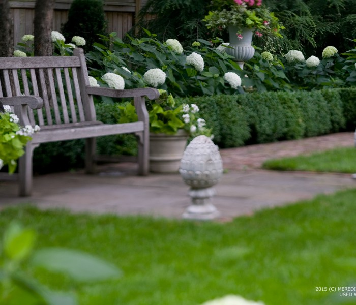 Tips for Creating a Clean, Formal Landscape