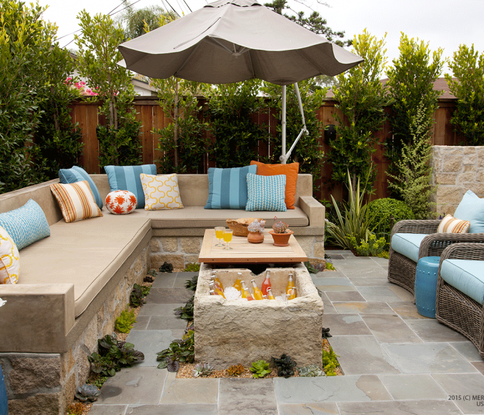 Tips to Make the Most of Your Small Patio