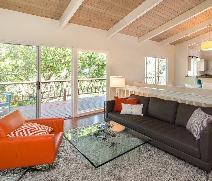 Ask a Pro Q&A: How to Redecorate Heavy 1970s Decor