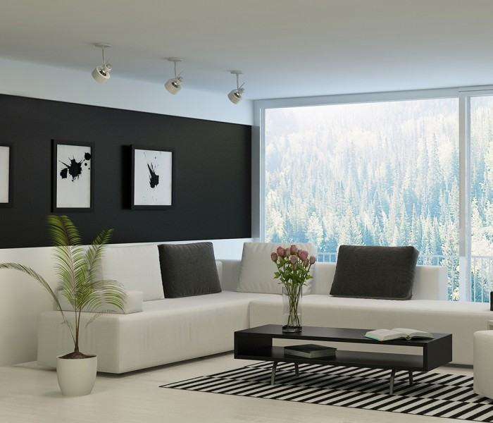 Ask a Pro Q&A: Is Black Paint Too Dark for Walls?