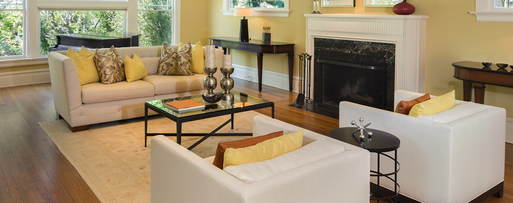 How To Choose The Perfect Paint Color Better Homes And