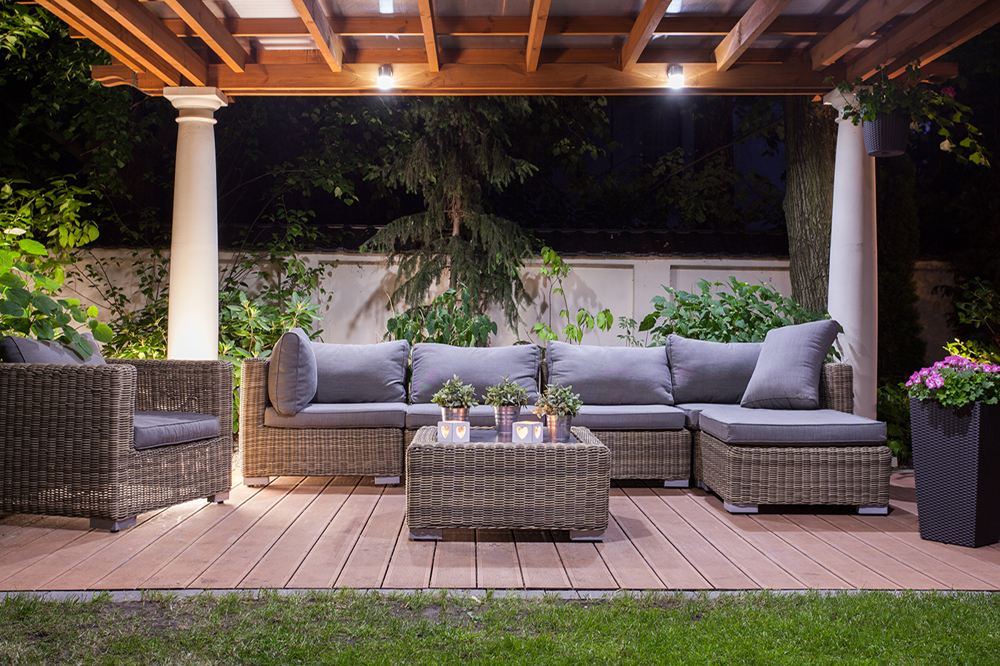 Amazing Three Things To Take When Shopping For Patio Furniture