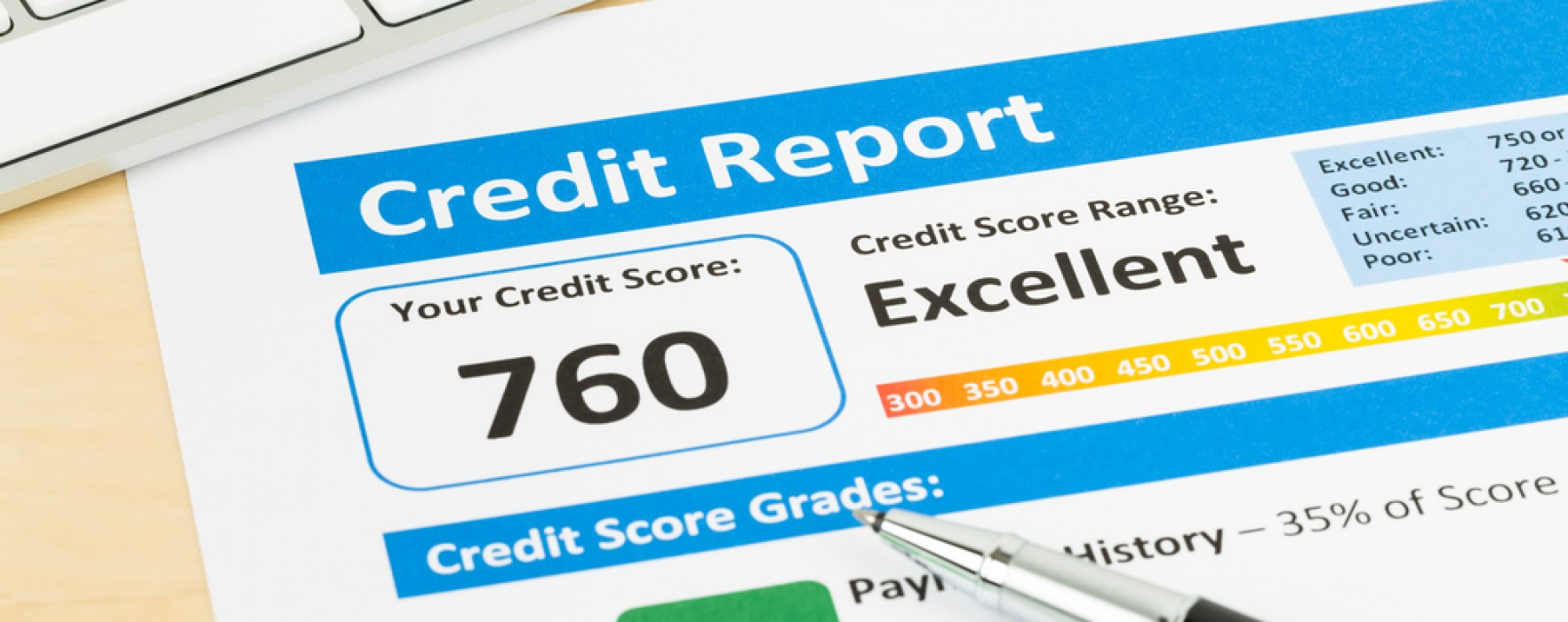 Checking Your Credit Before Buying a Home