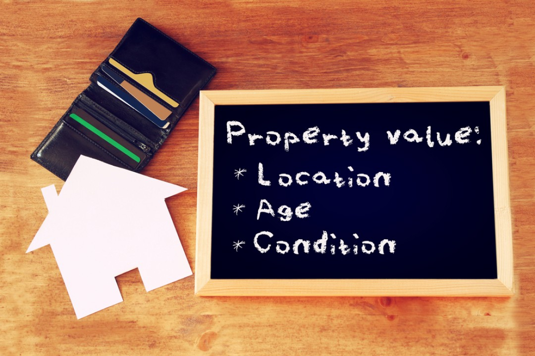 Important Factors In A Home Appraisal