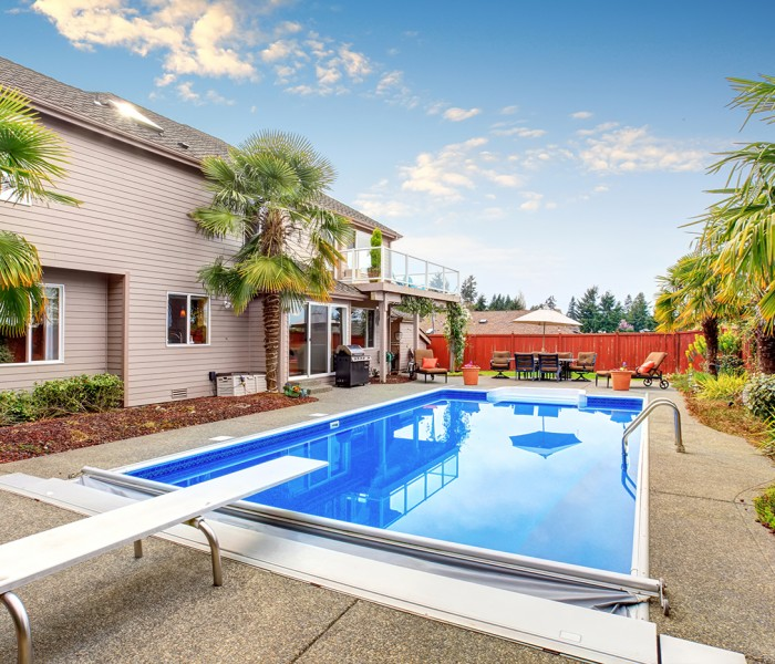 Installing and Maintaining an Energy-Efficient Pool
