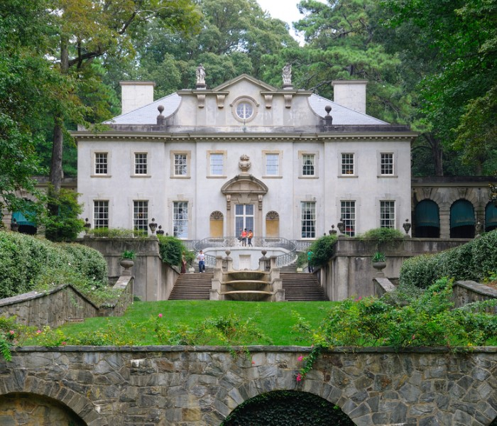 Buying a Historic Property in Atlanta, GA
