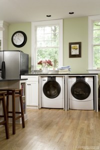 Laundry Room Solutions Space Saving Secrets Better