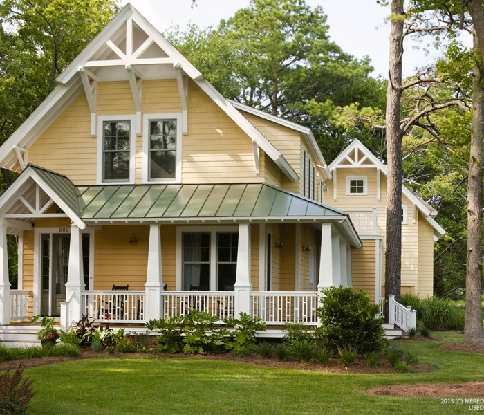 Easy Ways to Enhance Your Home's Curb Appeal