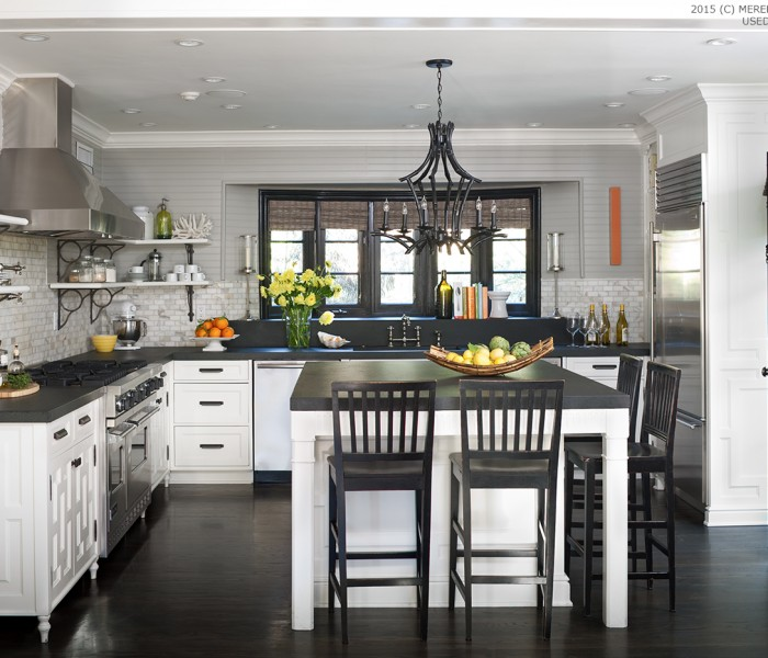 Homeowners' Secrets for Storage-Packed Kitchens