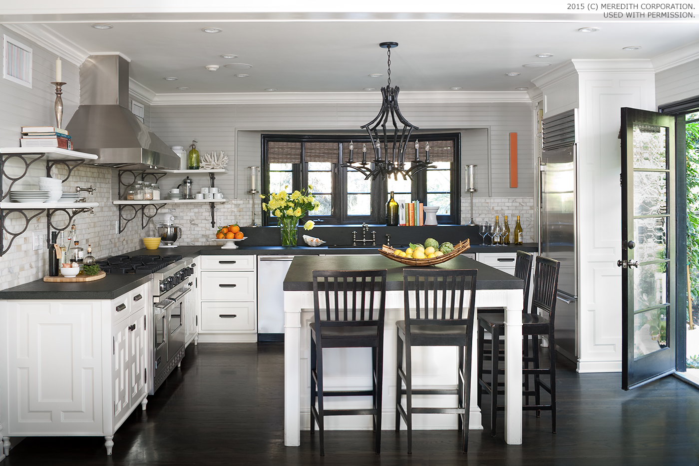 Ultimate Storage Packed Kitchens: Homeowners' Secrets For Storage-Packed Kitchens