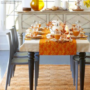 Planning For Thanksgiving: A Homeowneru0027s Guide   Bhgrelife.com