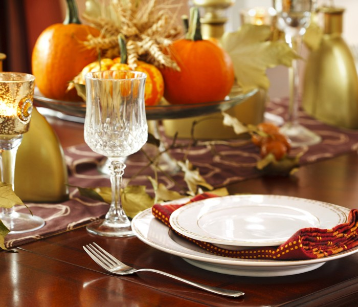 3 Easy Dinner Party Serving Styles