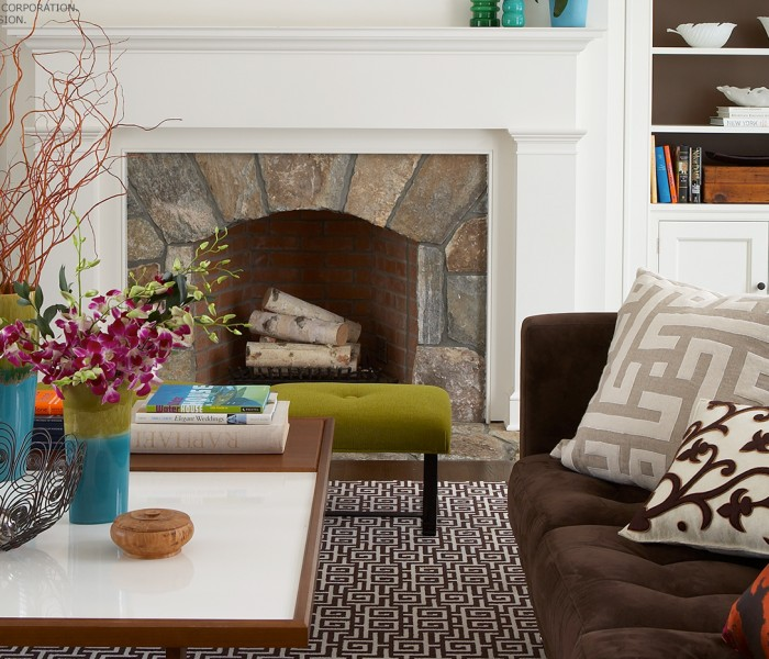 13 Tips to Make Your Home Cozier This Winter