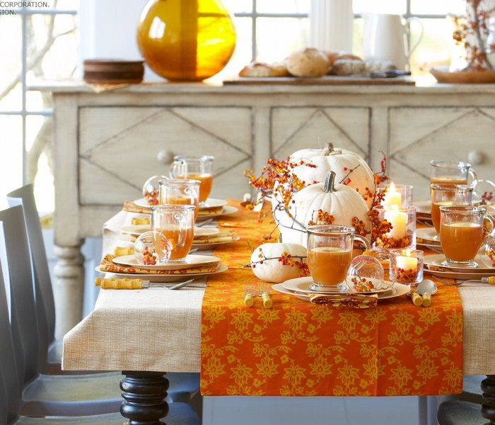Planning for Thanksgiving: A Homeowner's Guide