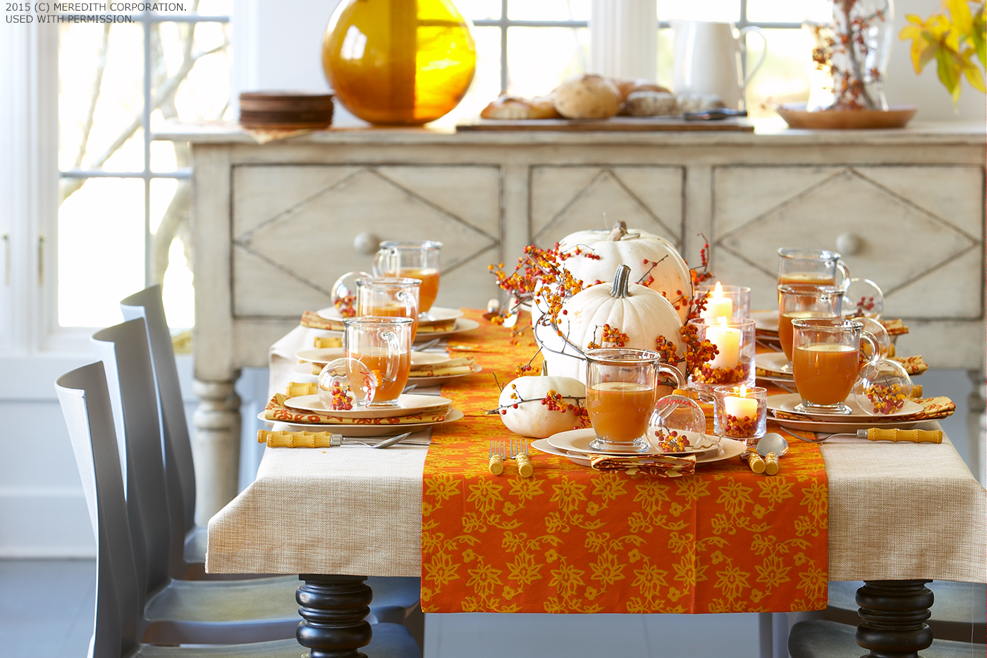 Planning for Thanksgiving: A Homeowner's Guide - bhgrelife.com