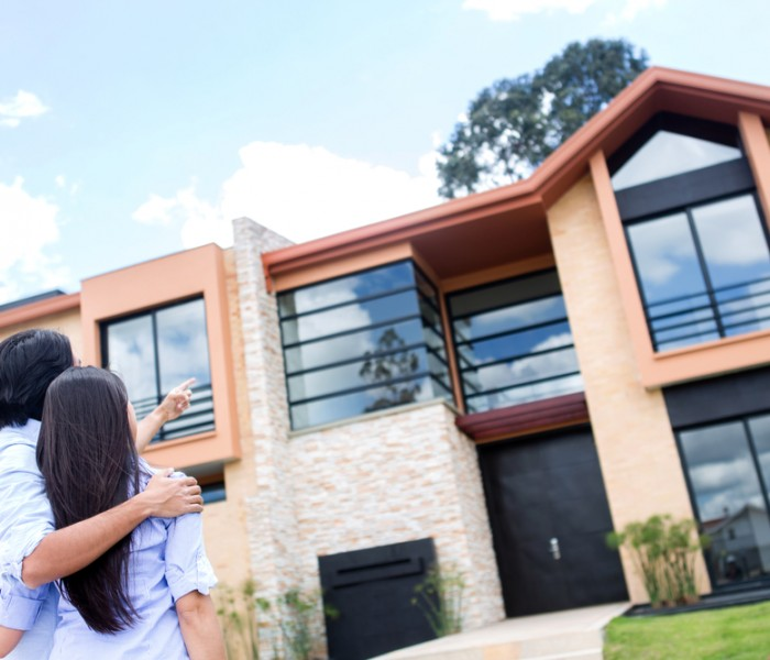 A Checklist of Steps Leading to the Purchase of a Home