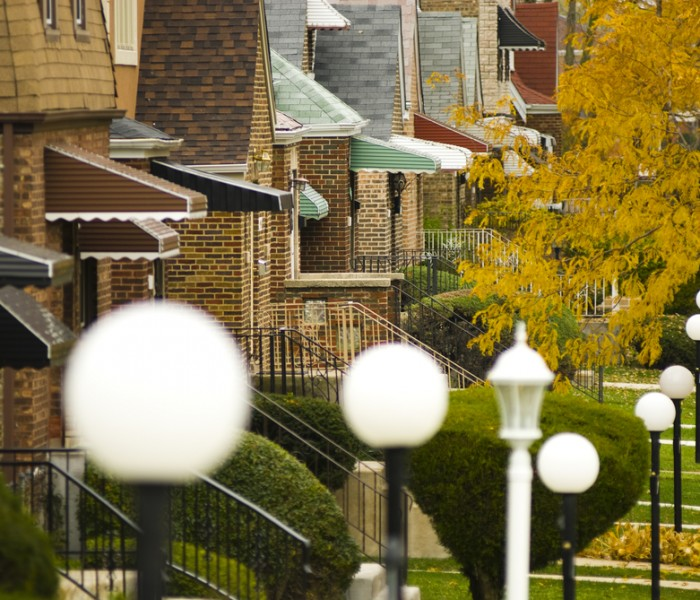 Buying a Chicago Home in the Lakewood Balmoral Area